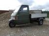 Piaggio APE TM P703 LS - Olive