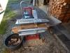 Brennholzsäge WSA 700PE