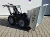 Muck Truck II – 500kg