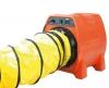 Lüfter mit Schlauch – Heylo PV3000