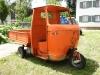 APE 400R – Orange