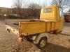 APE P601 Kipper - Restaurationsobjekt! - TEXT LESEN!
