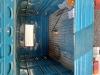APE TM Kasten – Blau/Durchreiche