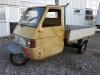 APE TM P602 LS - Restaurationsobjekt - sehr selten. - 1982