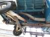 APE TM P703 V - Lenkrad